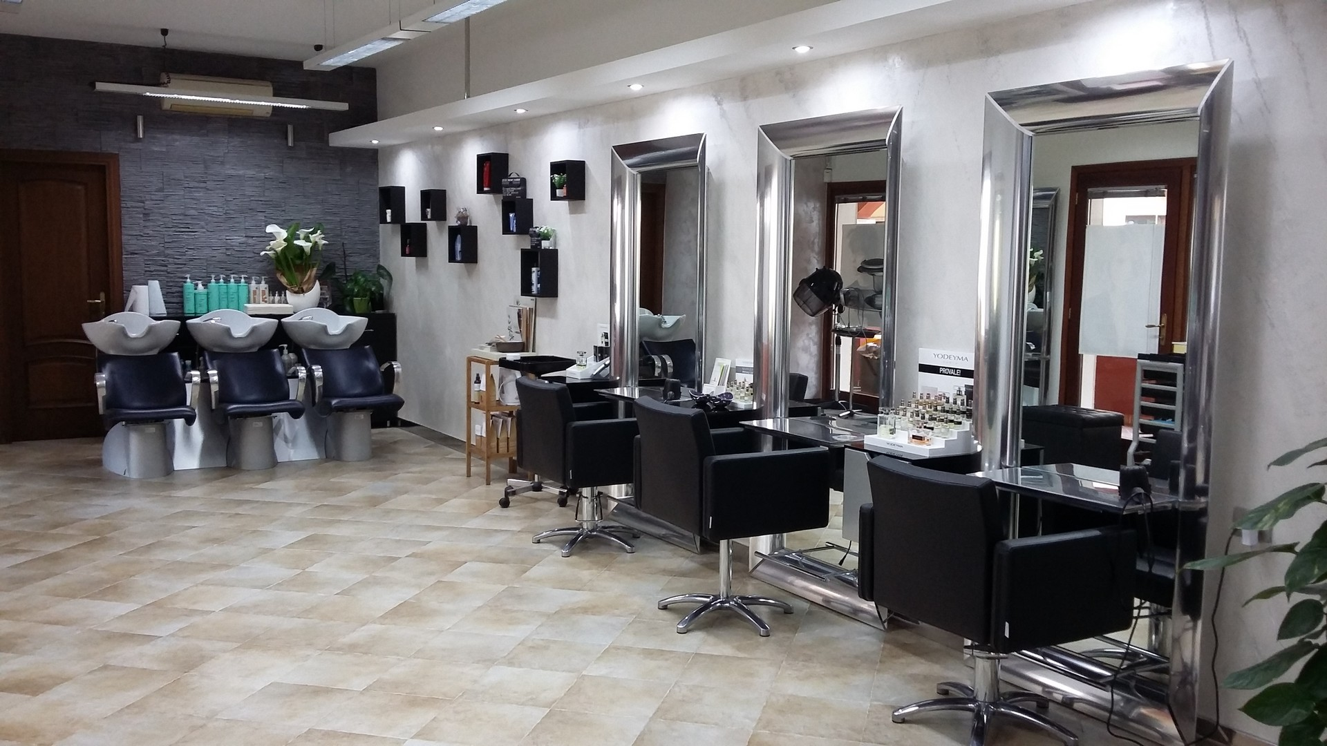 salone Vanity Coiffeur Olbia